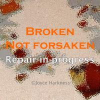 Making New Memories (Broken Vessels)
