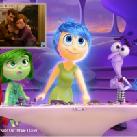"When Sadness Saves The Day (Reflections On Life And The Movie ""Inside Out"")"